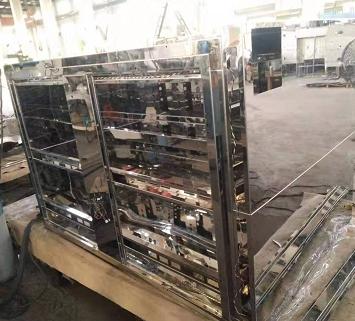 花桥钣金机箱加工